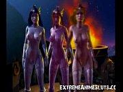 3D Magical Orgy!, doraemon toon sex Video Screenshot Preview