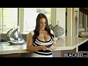 BLACKED.com BigNaturalTits AustralianBabe AngelaWhite Fucks BBC porn video 12 min