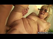 He fucks old mom-in-law right on the table view on xvideos.com tube online.