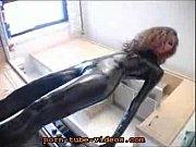 Порно большие резиновые в жопе