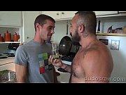 [dudes raw] brett bradley and alessio romero – Gay Porn Video