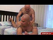 stud fucked by daddy bear – Gay Porn Video