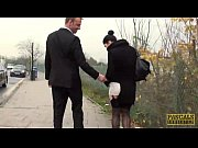 Public disgrace Lucia Love fucked outside - nudecams.xyz