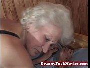 Порно бабушек сыновьями