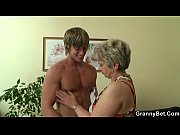 Picture Hot guy bangs lonely granny