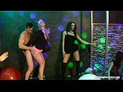 bisexual sluts banging in club – Porn Video