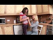 Picture Mistress Lera Irie and Aly help each other O...