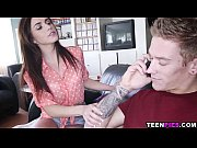 teenpies naughty step sister emma stoned pounded and creampied