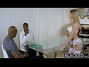 Picture BLACKED Blonde Personal Assistant Shawna Len...