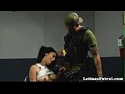 военное секс фото