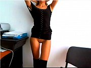 Picture Small Sexy Young Girl 18+ Dance Play with Pu...