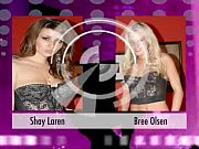 Picture Shay Laren and Bree Olson suck each other&#0...