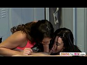 Picture Incredible hot babes Kharlie Stone and Kymbe...