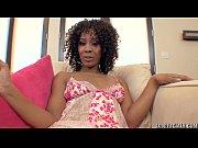 Ebony Misty Stone gives...