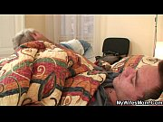 Picture Horny granny seduces him but wife finds out