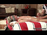Russian gay twink forest The scanty fellow is almost asking to jizz