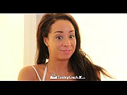 Picture HD CastingCouch-X - Tall Teanna Trump drops...