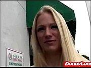 Picture Donny Long breaks virgin asshole of MILF who...