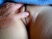 Секс в масажном кабенете