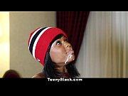 TeenyBlack - Karma May's