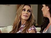 Picture Mommy Kobe Lee, Tanya Tate and Trinity St. Clair...