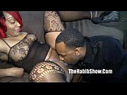 Picture Thickred carmel skinned freak gets banged by...