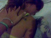 Young mother and daughter having sex with stepfather