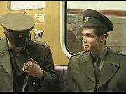 lycos/manseflycos – soldier boys – scene 4 – Gay Porn Video