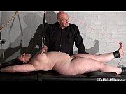 Chubby rack punishment of amat