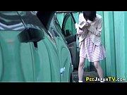 русская рыжая баба кончает на съемках
