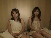 Japanese amateurs in hotel (part 9)