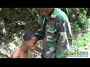 handsome soldiers having gay oral fun – Gay Porn Video