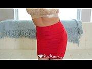 PureMature - Horny Romi...
