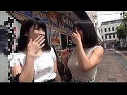 街行く素人美女をナンパしてバスに連れ込みハメちゃうエロ企画! | 男と女の潮吹き動画