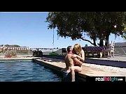 смотреть порно блондинки с большими торчащими сиськами