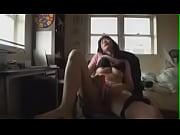 汗の臭いでオナニーする五十路の熟女がエロっぽくていい : 良質な無料の熟女動画