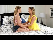 Picture Mommy Cherie DeVille and Taylor Whyte