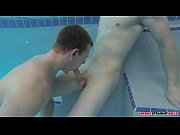 Johnny Forza &amp Adam Fuck Underwater Bareback