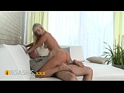 ORGASMS HD Hot young blonde ma
