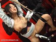 Wild Japanese Device Suspension Bondage Sex, reap bagcop Video Screenshot Preview