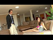 Lucky old-fellow got a taste of Gracie Glam