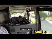 Fake Taxi big facial cu...
