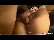 アジアのふしだらな女ゆいは彼の彼女の男に浮気.