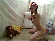 Петарда в жопе порно