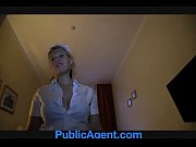 PublicAgent Anna Kournikova look a like fucked in maids outfit view on xvideos.com tube online.