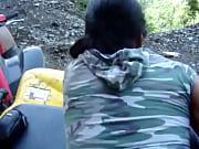 Vazou na Net Comendo a Putinha no Mato - http://www.videosamadoresbrasileiros.com