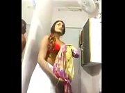 Swathi naidu naked boobs show