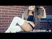 Picture Ariana Grande Nude Celebrity Latina