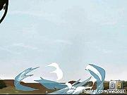 Avatar Hentai - Water tentacles for Toph, avatar fuck to katara cartoon sexl movie breast feeding Video Screenshot Preview