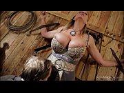 Брюнетки с гигантским бюстом в ботфортах порно фото